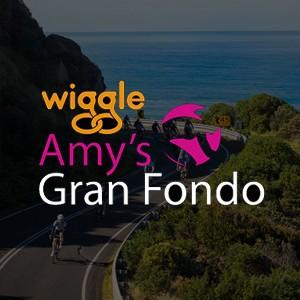 Amys Gran Fondo